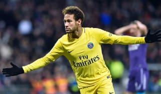 Neymar transfer news Man Utd Real Madrid PSG Premier League