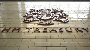 H.M. Treasury will benefit from monthly GDP figures