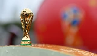 The Russia World Cup kicks off on Thursday