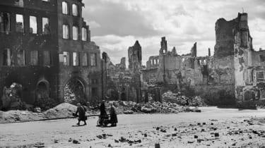 World War Two, Second World War,
