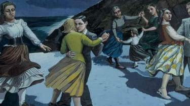 Paula Rego's The Dance (1988): 'Britain's greatest living artist'?