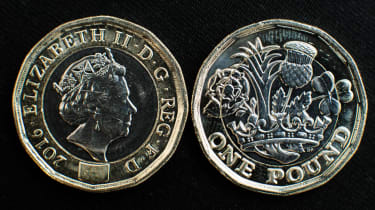 Could the new one pound coin get the Brexit treatment