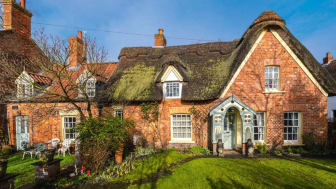 Gable Cottage, Horncastle