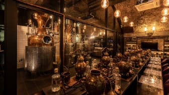 Spirit of Manchester Distillery