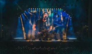 Foo Fighters headlined Reading Festival in 2019