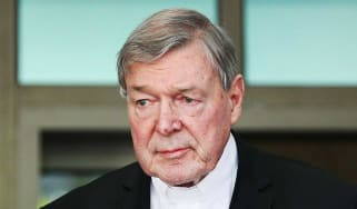Cardinal George Pell has been committed to stand trial on historical sexual abuse charges