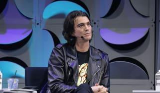 Adam Neumann, WeWork