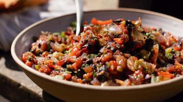 Burnt salsa recipe