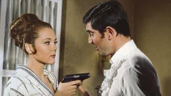 Diana Rigg as Tracy Bond
