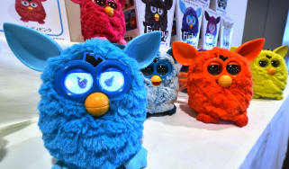 Furby connected