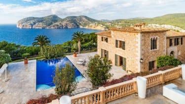 Rightmove Mallorca Spain