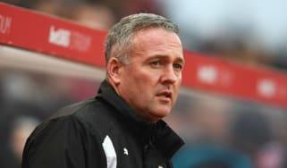 Paul Lambert Stoke City new manager fans reaction