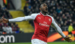 Danny Welbeck Arsenal transfer news