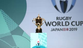 The 2019 Rugby World Cup in Japan was won by South Africa