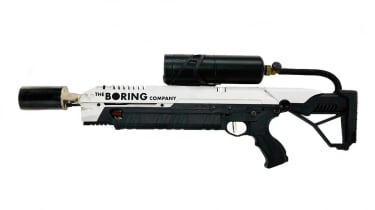 The Boring Company has sold more than 10,000 flamethrowers in two days