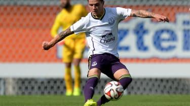 Premier League new boys - Muhamed Besic, Everton:
