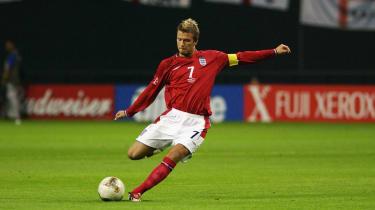 David Beckham football career earnings Forbes sport rich list