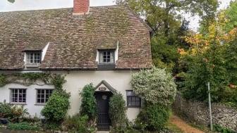 Jasmine Cottage, Barley, Royston, Hertfordshire
