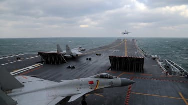 China has announced plans to hold live-fire drills in the Taiwan Strait