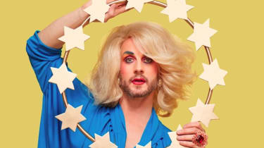 Jonny Woo's All-Star Brexit Cabaret