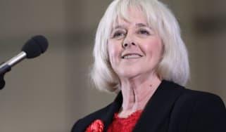Ruth Jones, LAbour, Election