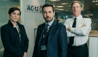 Line of Duty series six returns to BBC One in 2021