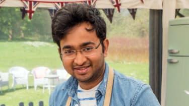 Rahul GBBO