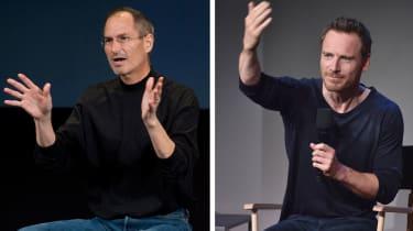 Fassbender Steve Jobs