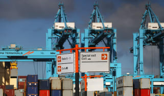 Much attention has focused on what will happen at UK ports after Brexit
