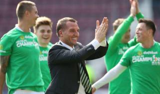 Celtic wins Scottish Premiership