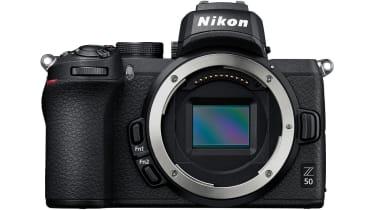 Nikon Z50