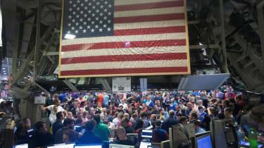 Stock Markets USA