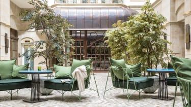 Gewandhaus, Dresden, Hotel, 5 Sterne