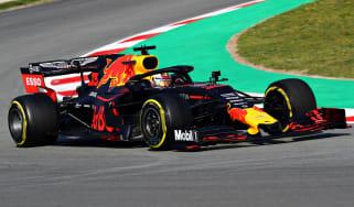 Red Bull 2019 F1