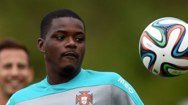 Young stars of the World Cup, William Carvalho