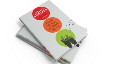 Lionel Shriver new novel