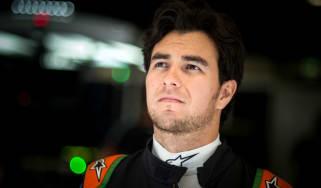 Sergio Perez Formula One