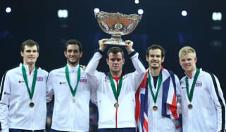 Davis Cup 2015