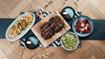 BBQ meal kit