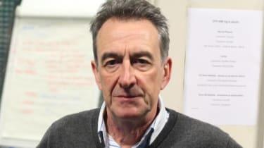 Michael Blackburn