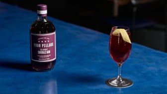 Boo-llini by Four Pillars Gin
