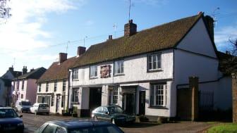 Much Hadham, Hertfordshire (WikiCommons)