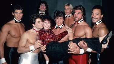 Welcome to Your Fantasy: the dark story of the Chippendales (Getty Images)