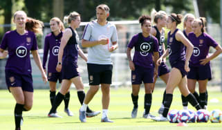 Phil Neville's England reached the semi-finals of the 2019 Fifa Women's World Cup