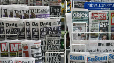 wd Newspapers