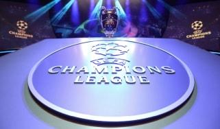 2019-2020 Uefa Champions League