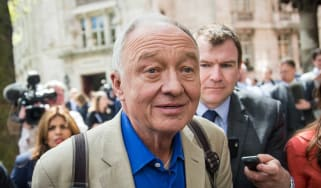 Ken Livingstone has quit the Labour Party over anti-Semitism row