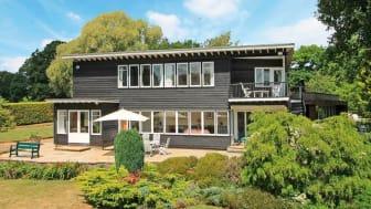 The Wood House, Shipbourne, Tonbridge