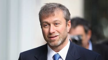 Roman Abramovich will move to Israel after failing to renew UK visa