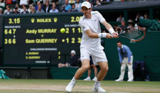 Andy Murray injury update 2018 Wimbledon tennis